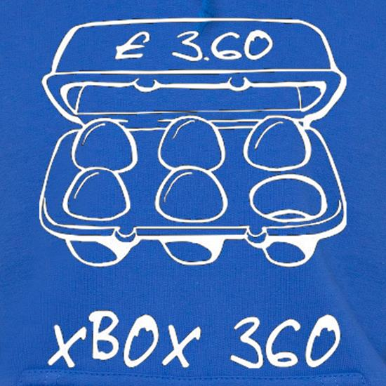 Egg Box Hoodies