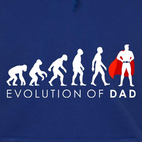 Evolution Of Dad Hoodies