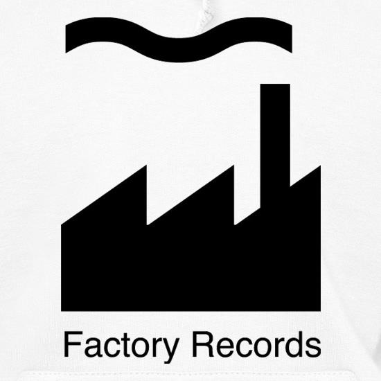 Factory Records Hoodies