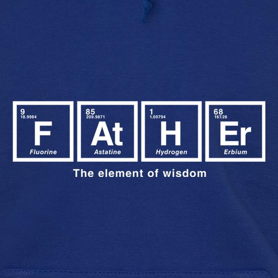 Father Element Hoodies