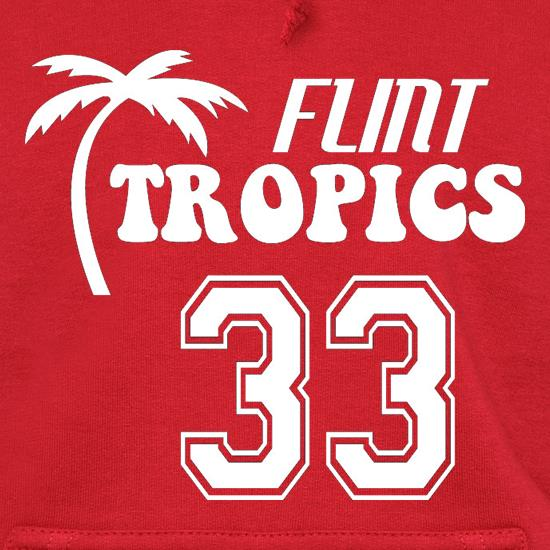 Flint Tropics Hoodies