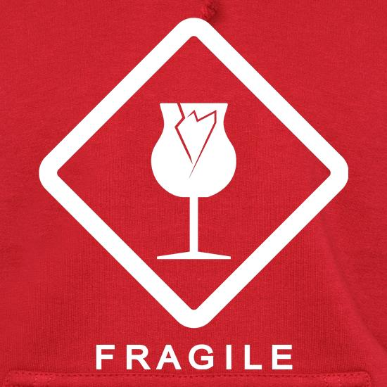 Fragile Hoodies