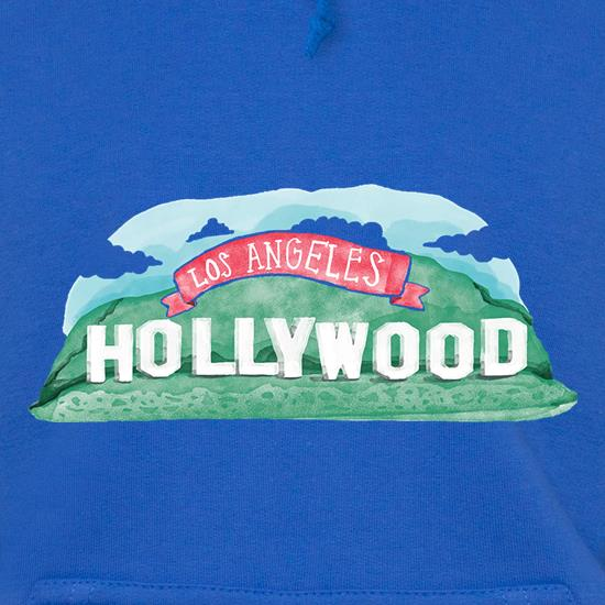 Hollywood Hoodies