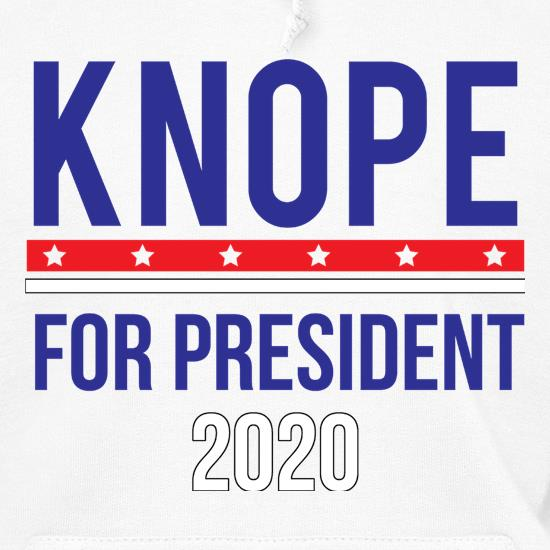 Knope For President Hoodies