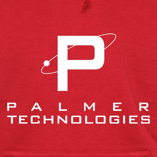 Palmer Tech Hoodies