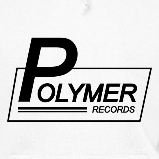 Polymer Records Hoodies