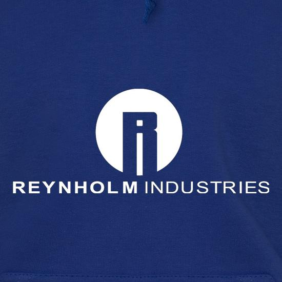 Reynholm Industries Hoodies