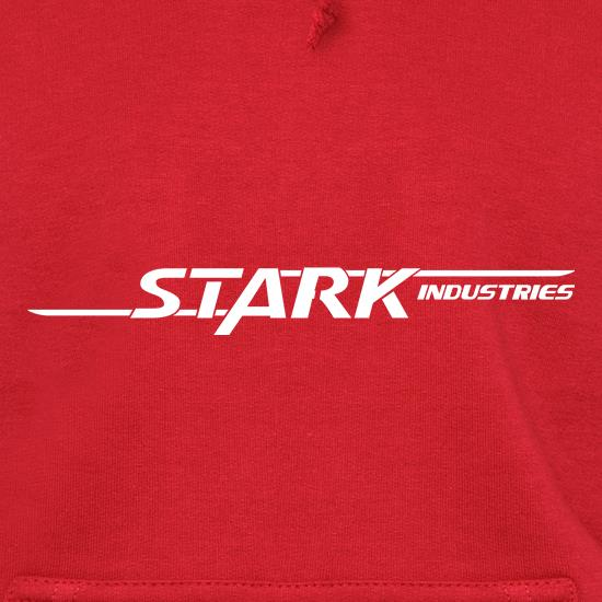 Stark Industries V2 Hoodies