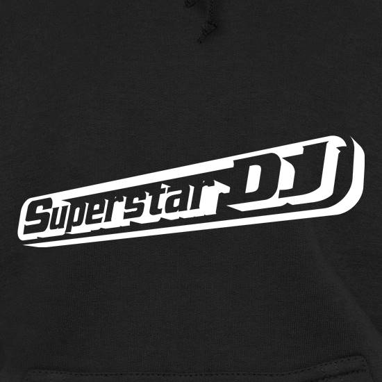 Superstar DJ Hoodies