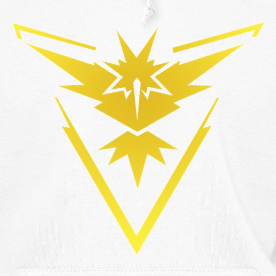 Team Instinct Hoodies