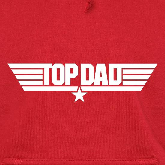 Top Dad Hoodies