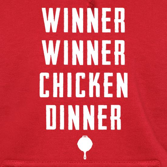 Winner Winner Chicken Dinner TXT Hoodies