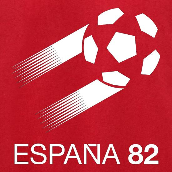 1982 World Cup Espana Jumpers