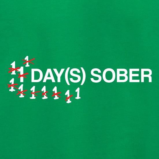 1 Day Sober Jumpers