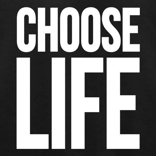 Choose Life Jumpers