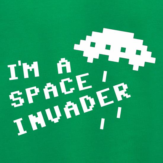 I'm A Space Invader Jumpers