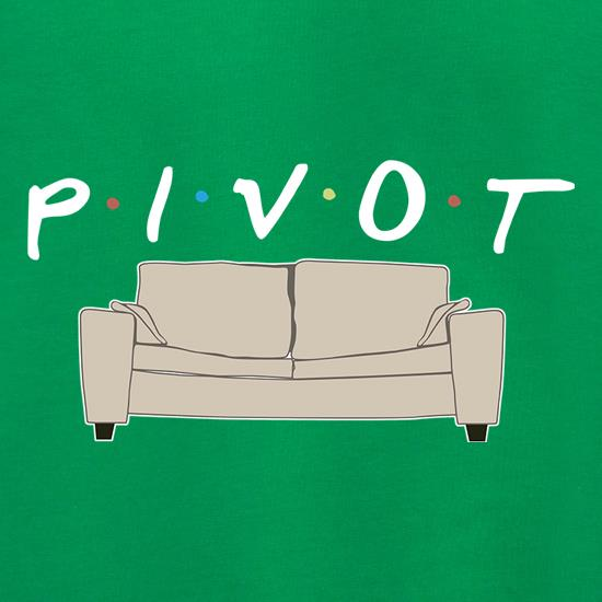 PIVOT Jumpers