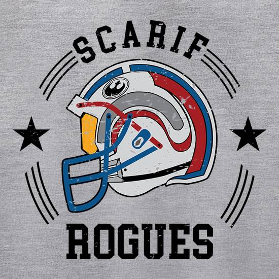 Scarif Rogues Jumpers