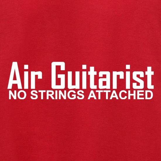 Air Guitarist - No Strings attached Jumpers