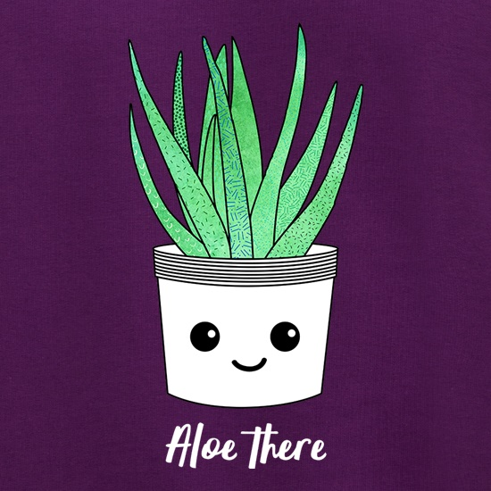 Aloe There Jumpers
