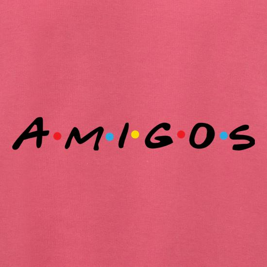 Amigos Jumpers
