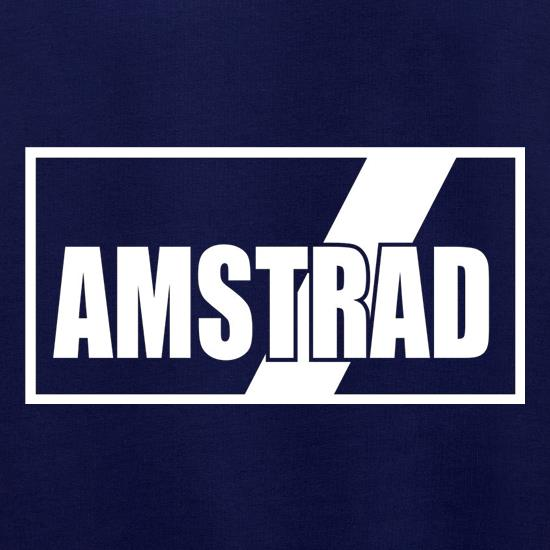 Amstrad Jumpers