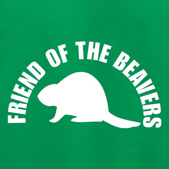 Friend of the Beavers Jumpers