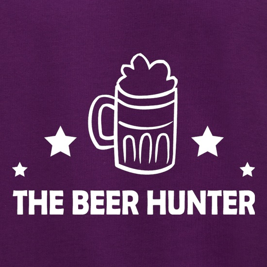 The Beer Hunter Jumpers