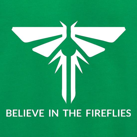 Believe In The Fireflies Jumpers