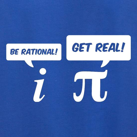 Be Rational Get Real Jumpers