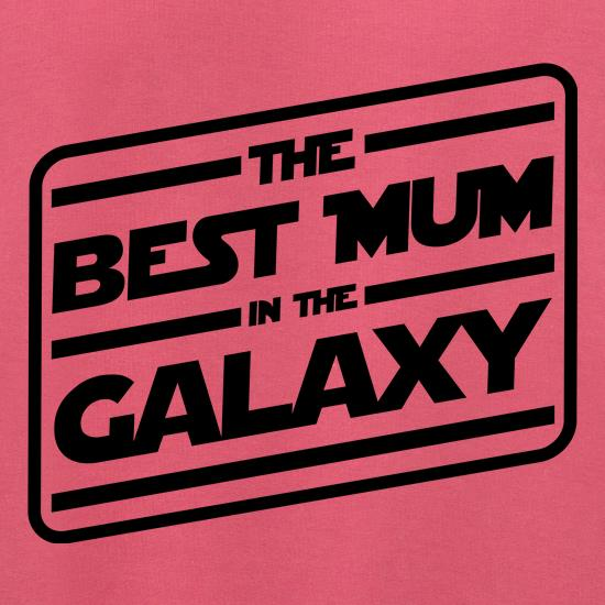 Best Mum In The Galaxy Jumpers