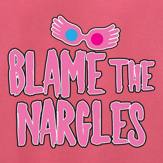 Blame The Nargles Jumpers