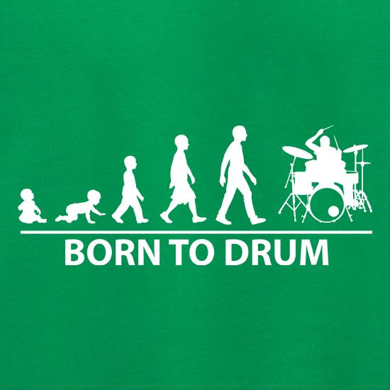 Born To Drum Jumpers