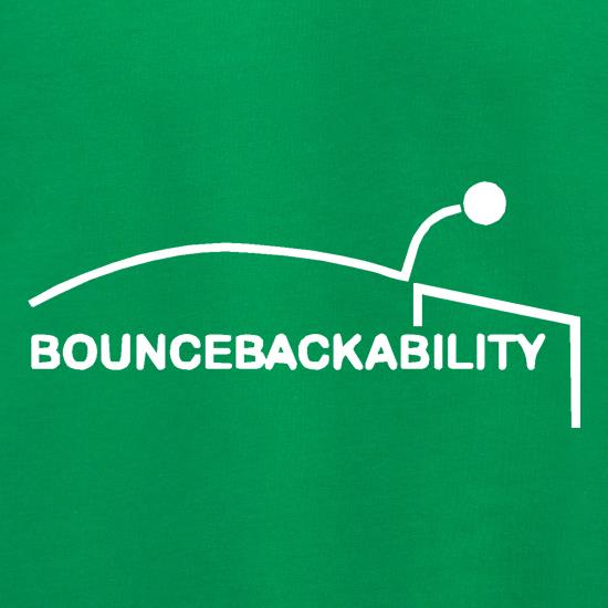 Bouncebackability Jumpers