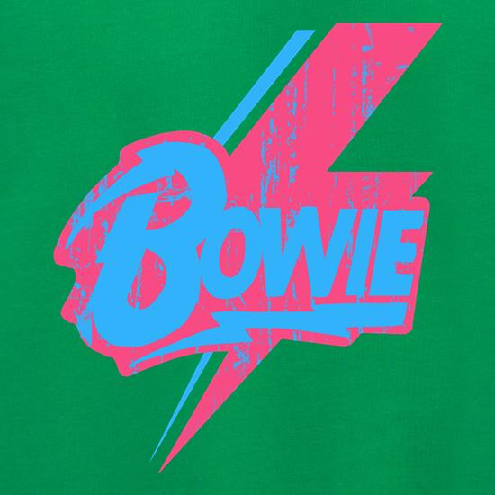 Bowie Jumpers