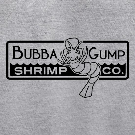 Bubba Gump Shrimp Co Jumpers