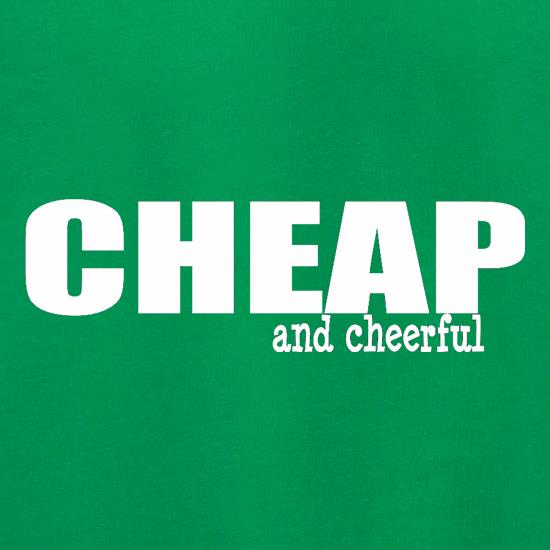 Cheap And Cheerful Jumpers