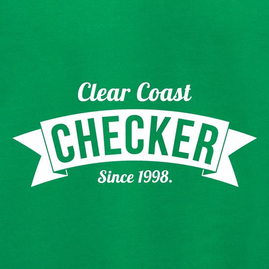 Clear Coast Checker Jumpers