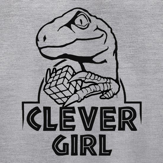 Clever Girl Jumpers