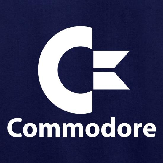Commodore Jumpers