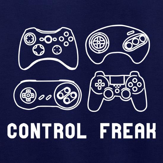 Control Freak Jumpers