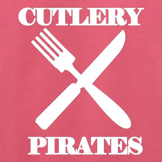 Cutlery Pirates Jumpers