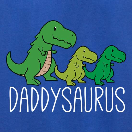 Daddysaurus Jumpers