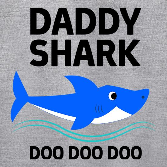 Daddy Shark Jumpers