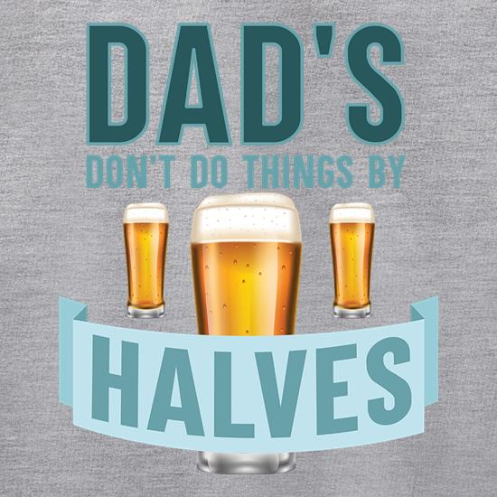 Dad's Don't Do Things By Halves Jumpers