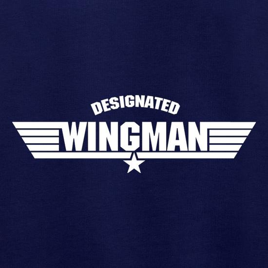 Designated Wingman Jumpers