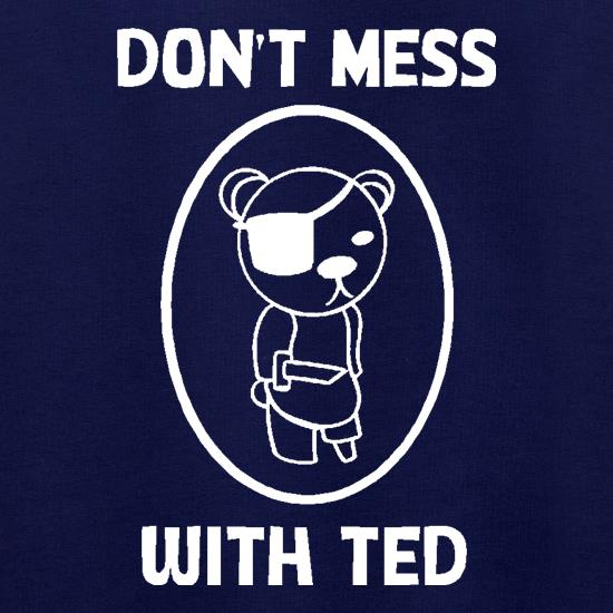 Don't mess with ted Jumpers