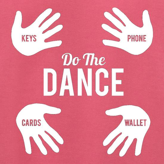 Do The Wallet Dance Jumpers