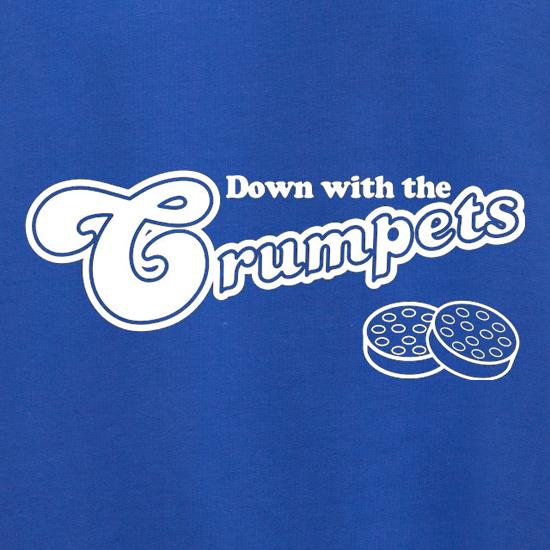 Down With The Crumpets Jumpers
