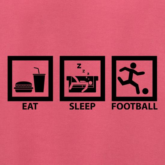 Eat, Sleep, Football Jumpers
